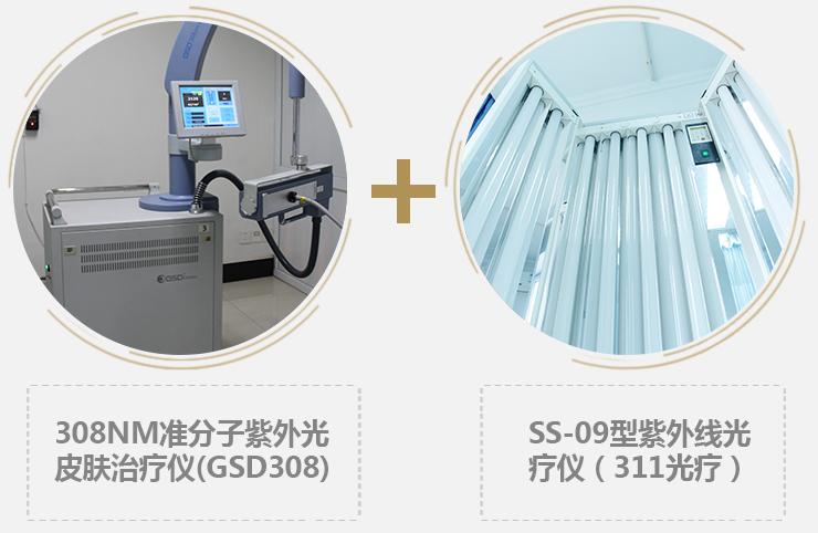 光疗系统治疗